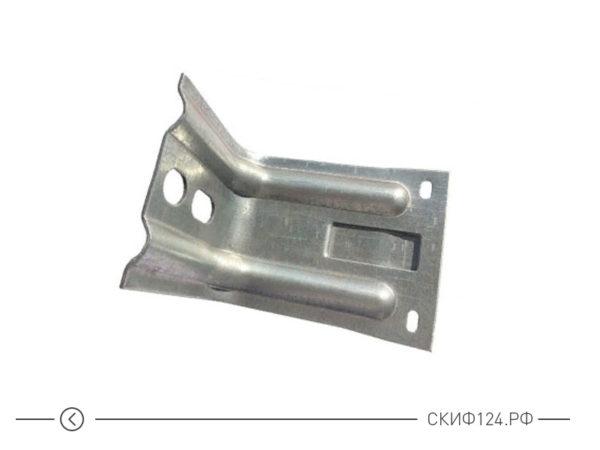 Крепежный кронштейн усиленный ККУ-90 для вентилируемого фасада