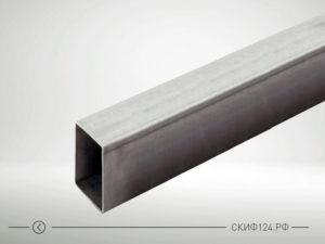 Труба профильная 20x40 из металла