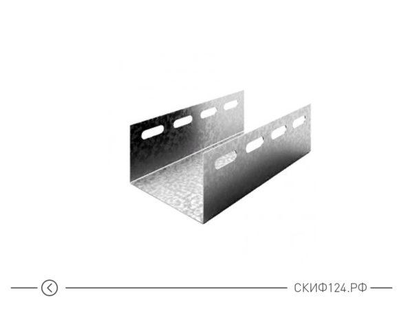 соединитель межэтажный для вентилируемого фасада