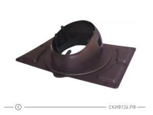 Основание вентиляционной трубы Krovent Base-VT General от производителя Кровент