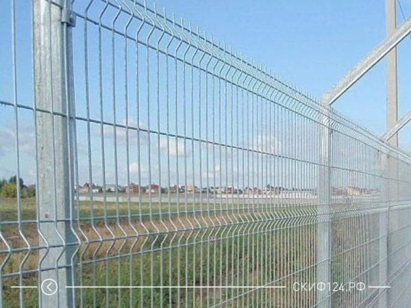Забор и металлическое ограждение Гардис Фит